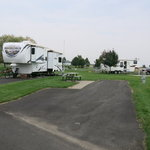 Spokane rv resort