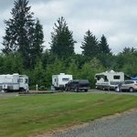 Riverview rv park storage