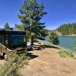 Boca rest campground