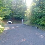Timberlake campground rv park