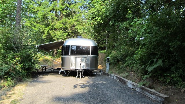Timberlake campground rv park