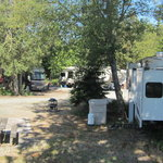 La conner rv camping resort