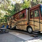 Alpine view rv park campground