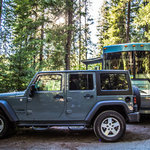 Leavenworth rv campground