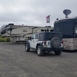Andersens oceanside rv park cottages