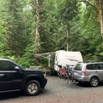 Eastcreek campground