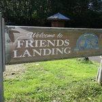 Friends landing rv park