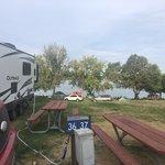 Cascade park campground