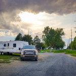 Grant county fairgrounds