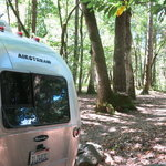 Boise creek campground