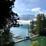 Rimrock lake resort