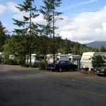 Nor west rv park