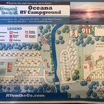 Oceana rv camping resort