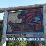 Quinault marina rv park