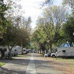Valencia travel village