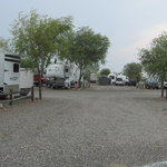 Agate acres rv park