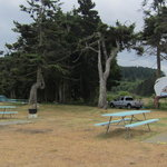 Crescent beach rv park