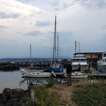 Point hudson marina rv park