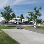 Horn rapids rv resort