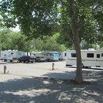 Wrights desert gold motel rv park