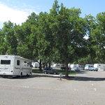 Wrights desert gold motel rv park