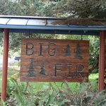 Big fir campground rv park