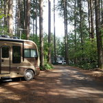 Big fir campground rv park