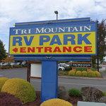 Tri mountain rv park