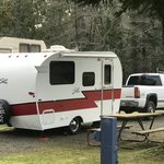 Long beach rv camping resort