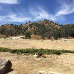 Boulder gulch campground