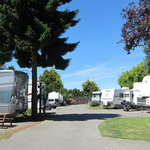 Rainbows end rv park