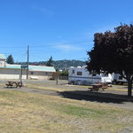 Sequim west rv park