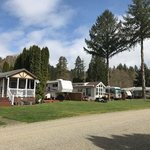 Harmony lakeside rv park
