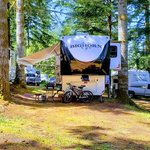 Paradise rv campground