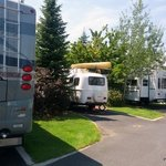 Alderwood rv resort