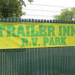 Trailer inns rv park spokane