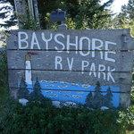 Bayshore rv park