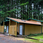 Kid valley campground