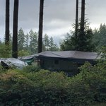 Olympia campground