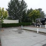 Vancouver rv park
