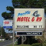 Pacific motel rv park