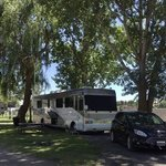 Country lane campground rv park