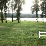 Columbia riverfront rv park