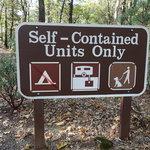 Brandy creek rv campground