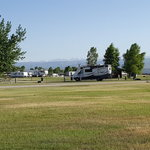 Highline trail rv park