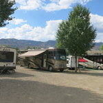 Green creek inn rv park