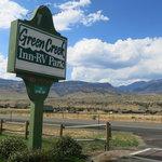 Green creek inn rv park