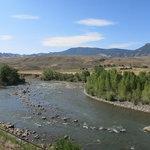 Yellowstone valley inn rv park
