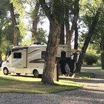 Longhorn ranch lodge rv resort