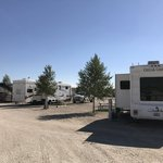 Rivers edge rv and cabins resort